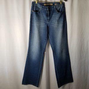Jeans - Nine West - Vintage America Jeans Bootcut
